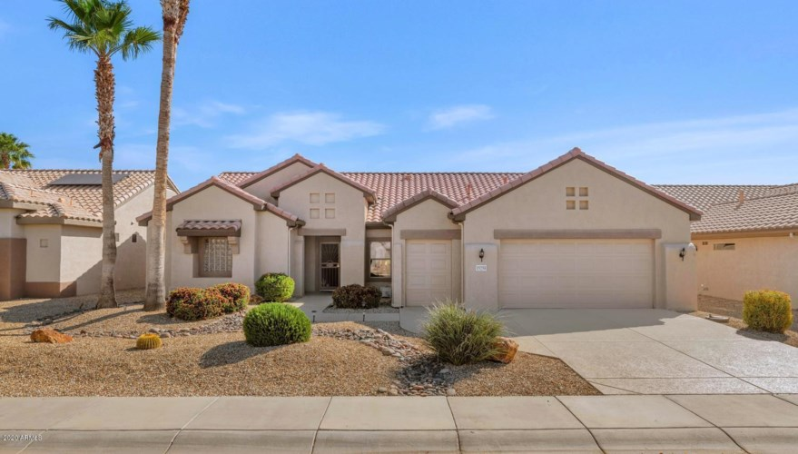 15258 W SIERRA VISTA Drive, Surprise, AZ 85374