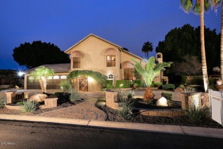 12221 S 35TH Street, Phoenix, AZ 85044