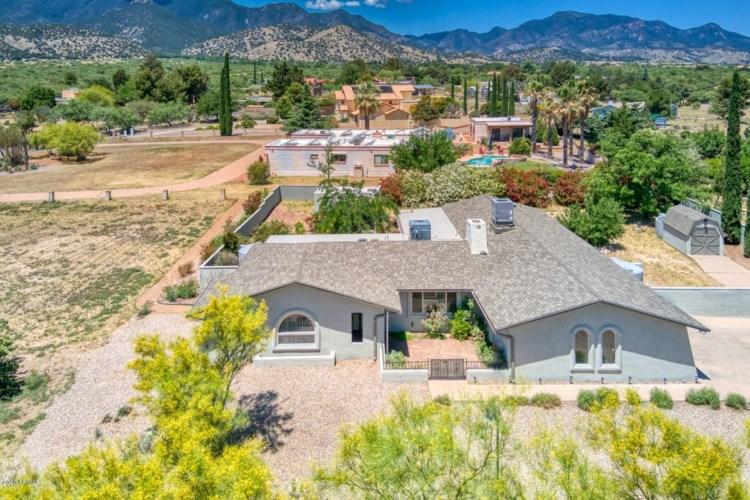 5510 S OSAGE Avenue, Sierra Vista, AZ 85650