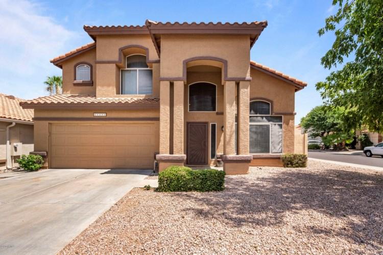 1354 E MURIEL Drive, Phoenix, AZ 85022