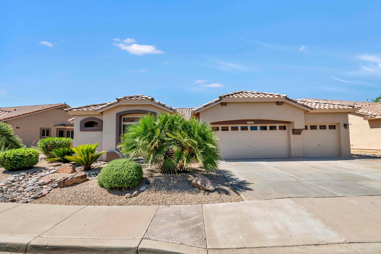 4155 E STRAWBERRY Drive, Gilbert, AZ 85298