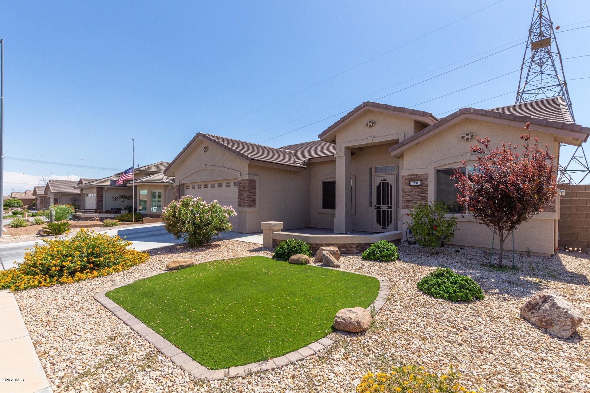 2934 S LINDENWOOD --, Mesa, AZ 85212