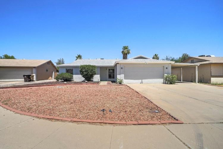10015 N 87TH Drive, Peoria, AZ 85345