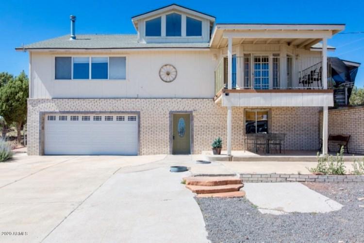 675 W MOUNT ROYAL --, Ash Fork, AZ 86320