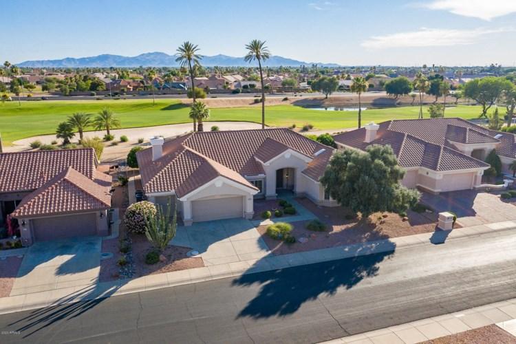 22116 N GOLF CLUB Drive, Sun City West, AZ 85375