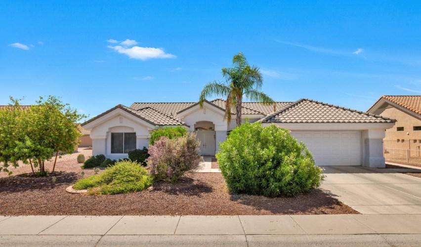 20433 N 133RD Drive, Sun City West, AZ 85375