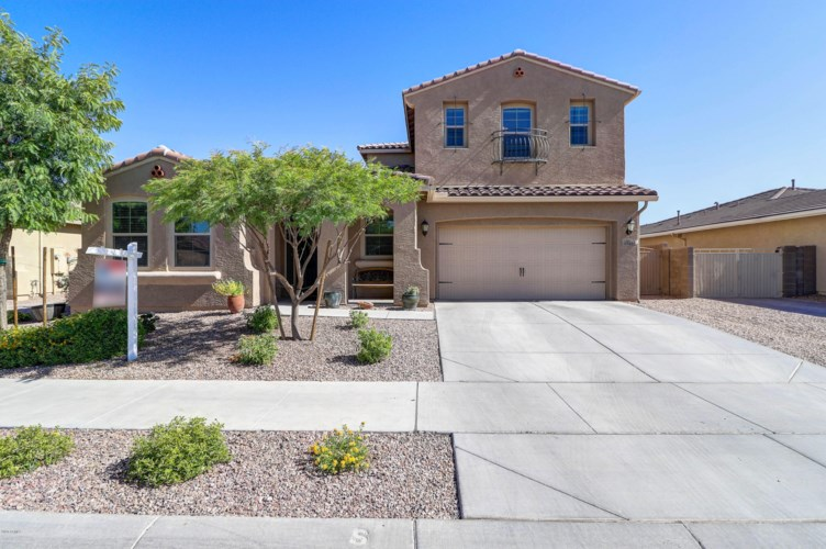 8943 W ORCHID Lane, Peoria, AZ 85345