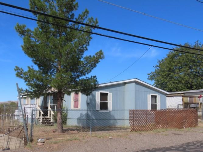 107 W SMOCK Avenue, Superior, AZ 85173