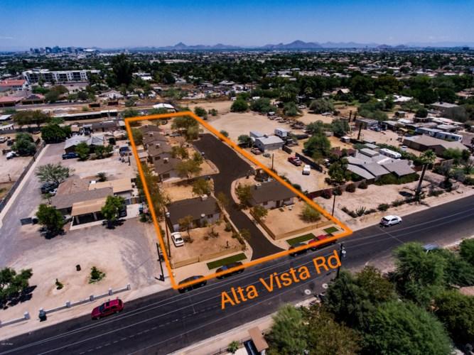 740 E ALTA VISTA Road, Phoenix, AZ 85042