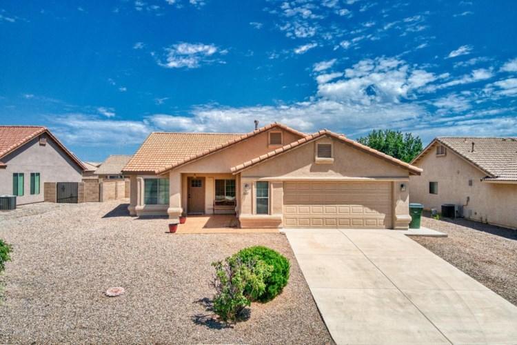 2617  Cartegena Drive, Sierra Vista, AZ 85650