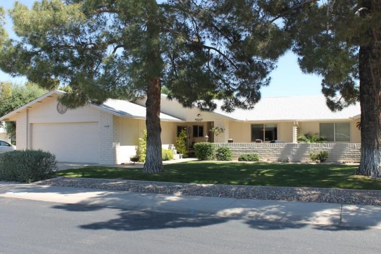 12627 W CASTLE ROCK Drive, Sun City West, AZ 85375