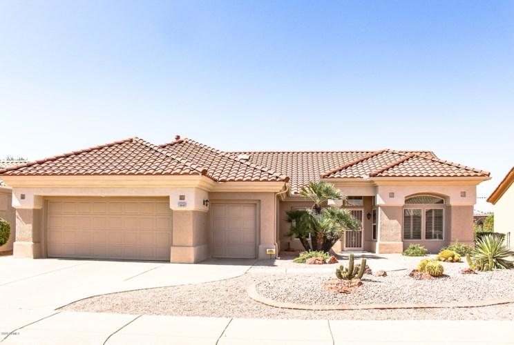 14645 W Arzon Way, Sun City West, AZ 85375
