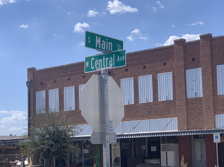 203 W CENTRAL Avenue, Coolidge, AZ 85128   6109140   Long ...