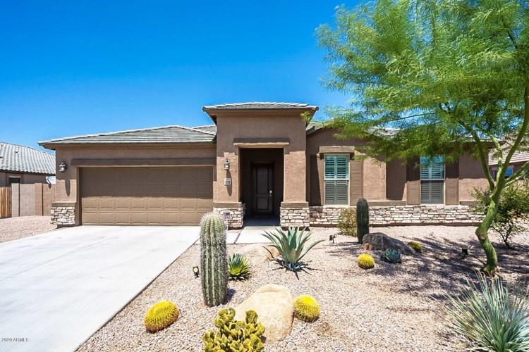 9220 W DENTON Lane, Glendale, AZ 85305