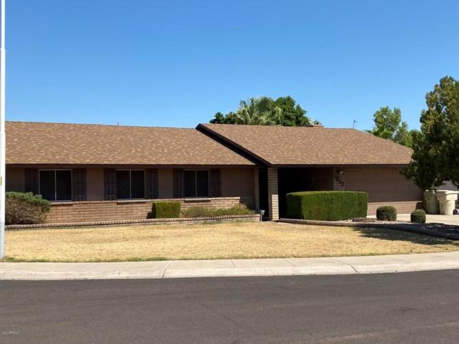 9633 N 58TH Lane, Glendale, AZ 85302