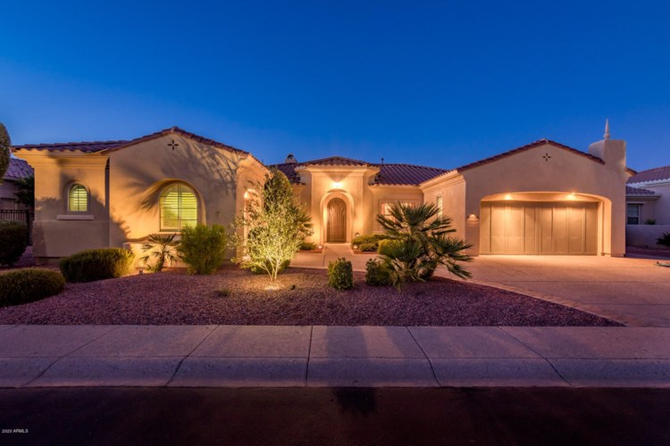 13304 W RINCON Drive, Sun City West, AZ 85375