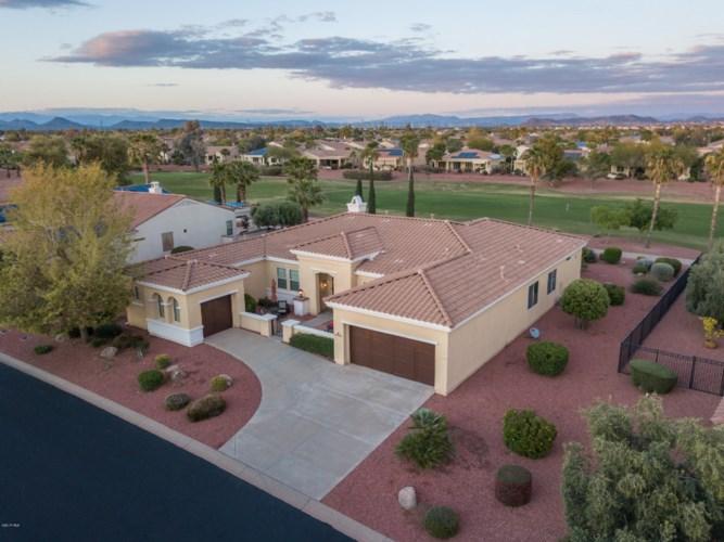 22023 N SAN RAMON Drive, Sun City West, AZ 85375