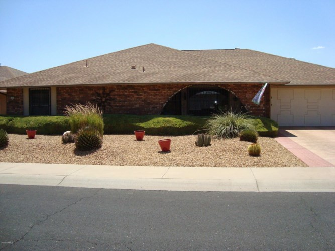 13015 W CASTLEBAR Drive, Sun City West, AZ 85375