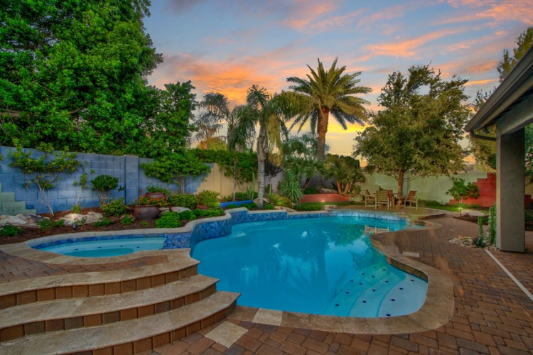 5144 E Villa Rita Drive, Scottsdale, AZ 85254