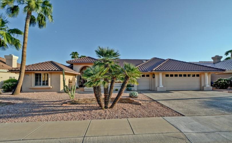 15107 W HURON Drive, Sun City West, AZ 85375