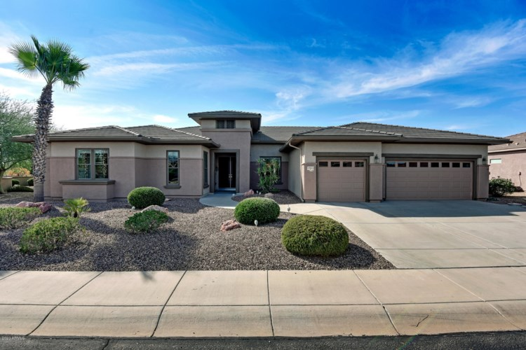 17213 W WHITMORE HALL Lane, Surprise, AZ 85387