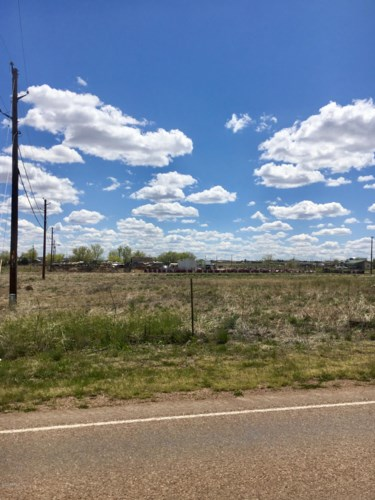 0 SUNSET Boulevard, Taylor, AZ 85939