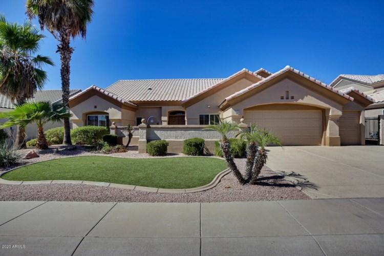 22520 N VIVA Drive, Sun City West, AZ 85375