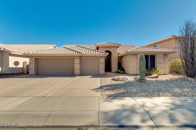 15817 S 31ST Way, Phoenix, AZ 85048