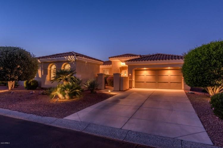 13758 W SOLA Drive, Sun City West, AZ 85375