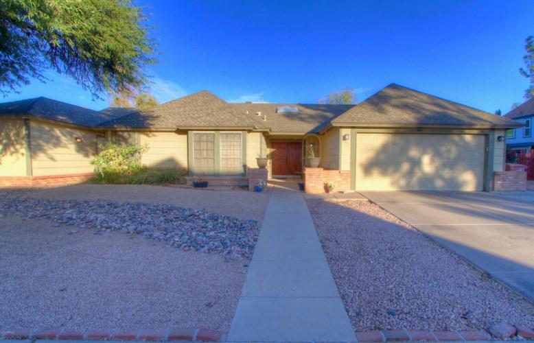 6631 N 81st Place, Scottsdale, AZ 85250