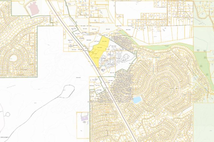 1945 S STATE ROUTE 260 --, Cottonwood, AZ 86326