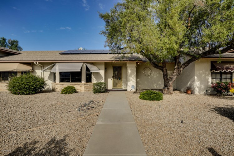 13426 W CROWN RIDGE Drive, Sun City West, AZ 85375