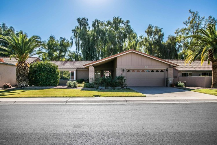 1203  LEISURE WORLD --, Mesa, AZ 85206