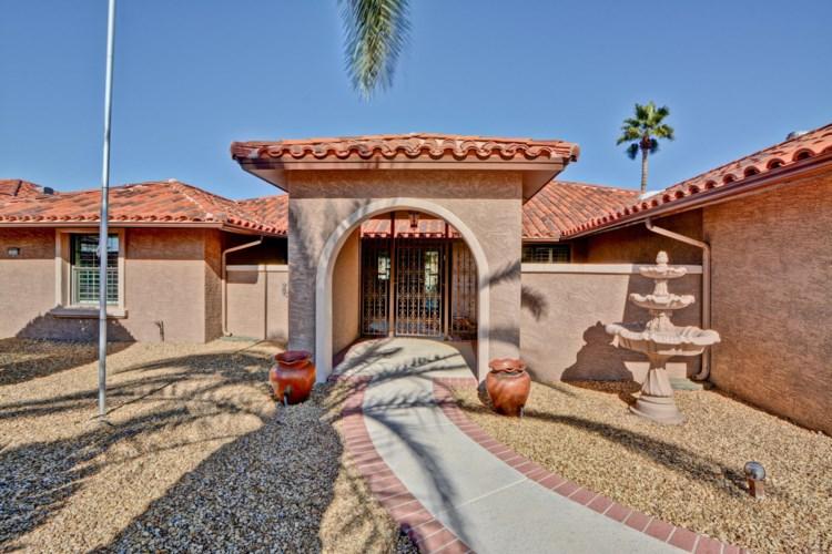 13318 W Meeker Blvd --, Sun City West, AZ 85375