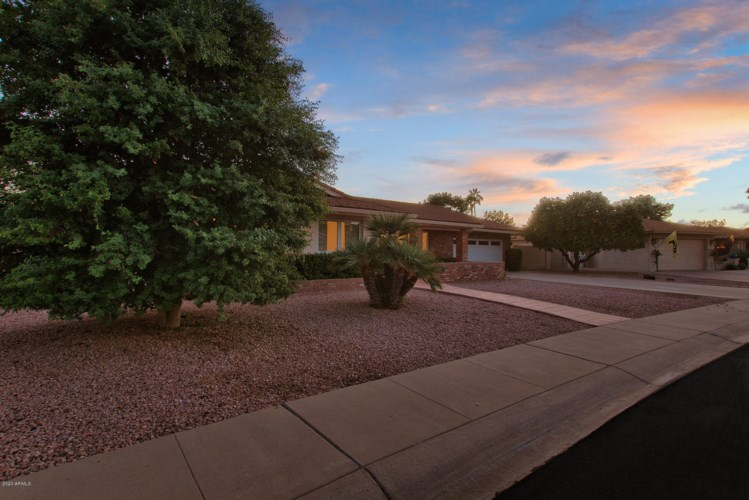 8329 E VIA DE ENCANTO --, Scottsdale, AZ 85258
