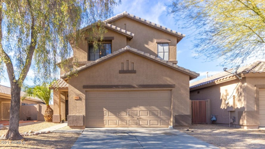 11940 N 89TH Drive, Peoria, AZ 85345