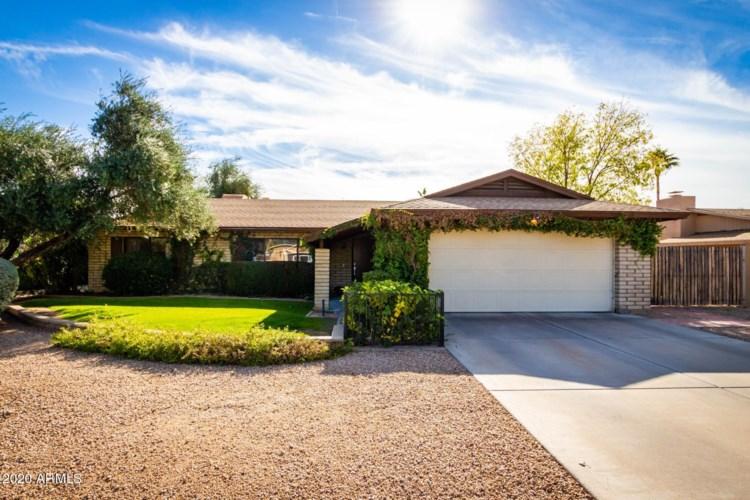 6245 E EVANS Drive, Scottsdale, AZ 85254