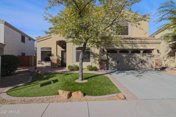 24016 N 25TH Place, Phoenix, AZ 85024