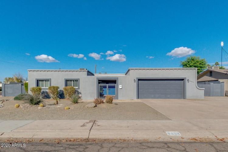 8402 E VALLEY VISTA Drive, Scottsdale, AZ 85250