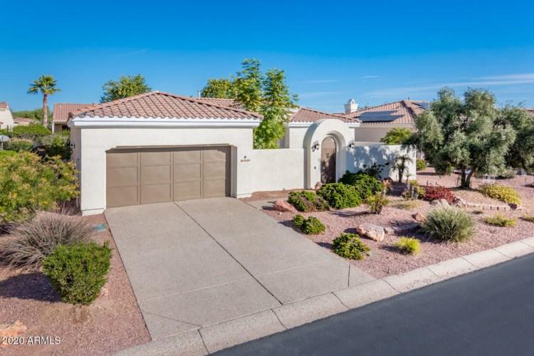 13524 W SOLA Drive, Sun City West, AZ 85375