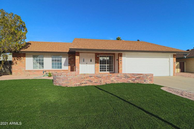 1341 N ROCA Street, Mesa, AZ 85213