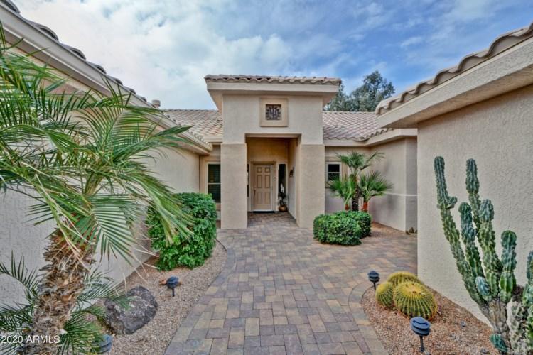 15435 W ROBERTSON Drive, Sun City West, AZ 85375