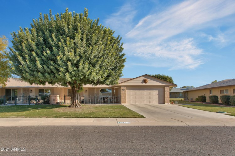 10114 W ROYAL OAK Road, Sun City, AZ 85351
