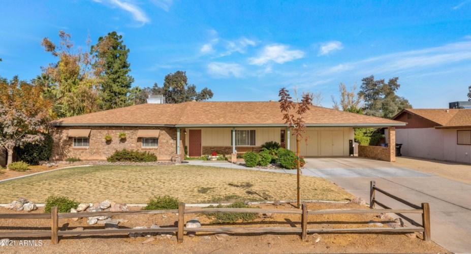 320 E HARVARD Avenue, Gilbert, AZ 85234