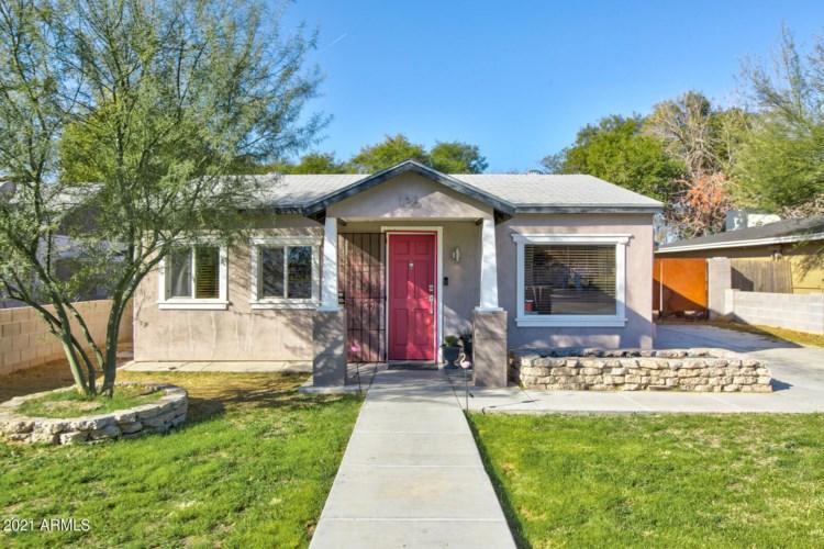 136 N POMEROY --, Mesa, AZ 85201