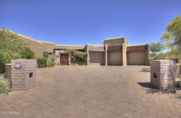 39727 N 106TH Place  #111, Scottsdale, AZ 85262