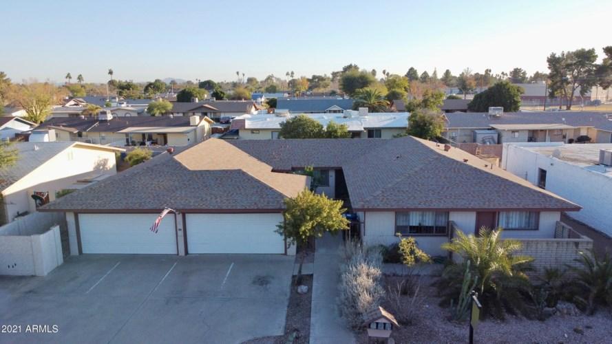 821 E FOUNTAIN Street, Mesa, AZ 85203