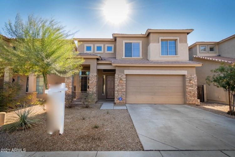 513 W JULIE Drive, Tempe, AZ 85283