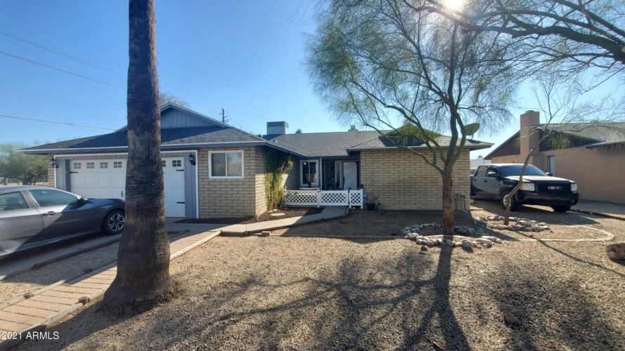 2701 W VILLA MARIA Drive, Phoenix, AZ 85053