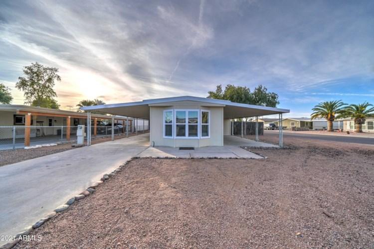 902 S 96TH Way, Mesa, AZ 85208